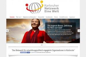 Karlsruher Netzwerk Eine Welt