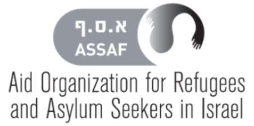 Erklärung von ASSAF zur aktuellen Abschiebepolitik Israels | Desert ...