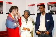 Ausstellung Sinai Folteropfer